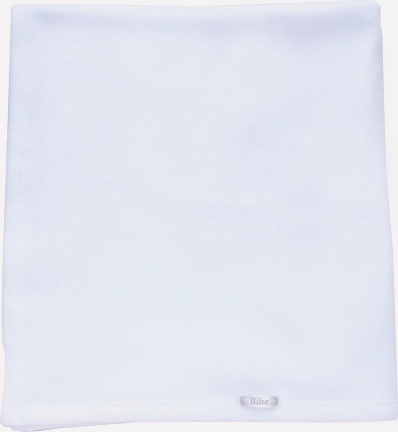 Cobertor em Soft Branco - Bibe
