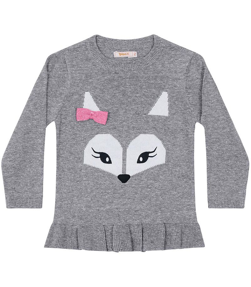 Sueter Tricot - Trick Nick