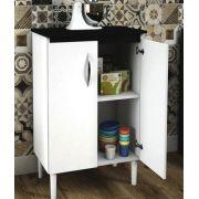 Armário de Cozinha Balcão Para Microondas Forno