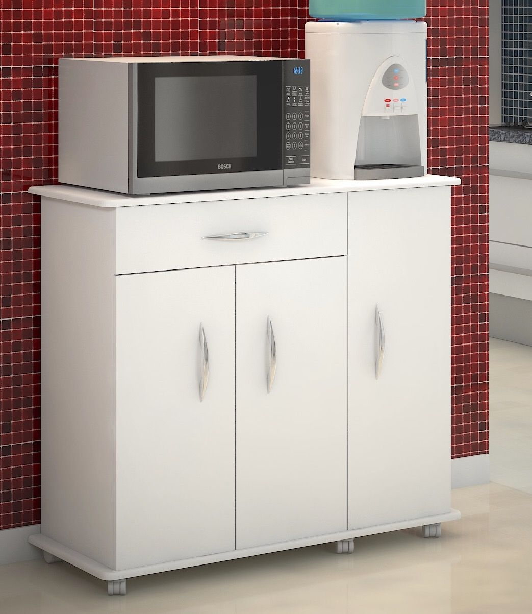 Portas Para Cozinha Cozinha Compacta Madesa Smart G Com Balco