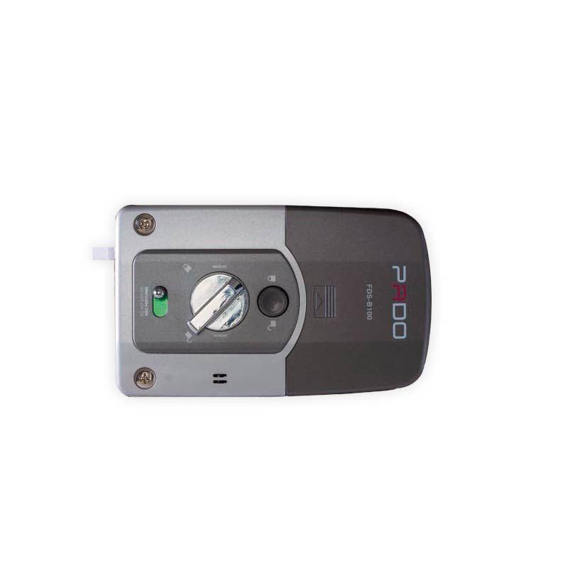 Fechadura digital sobrepor pado modelo FDS-B100