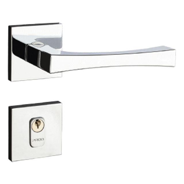 Kit fechaduras Pado Vivaldi: 10 Externa/Interna e 6 Banheiro