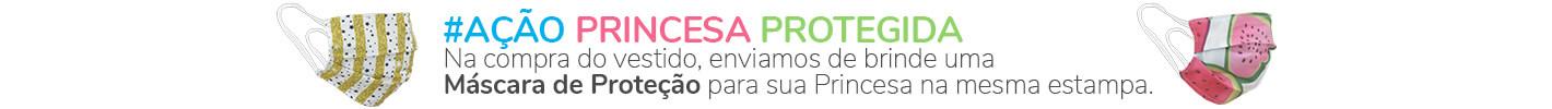 #Acão Princesa Protegida