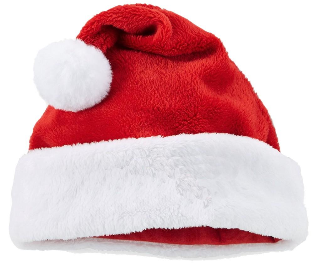 Gorro de Papai Noel Infantil