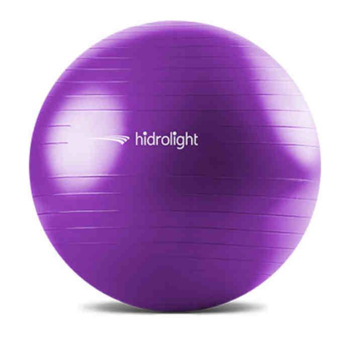 Bola de Exercícios 65cm - Hidrolight