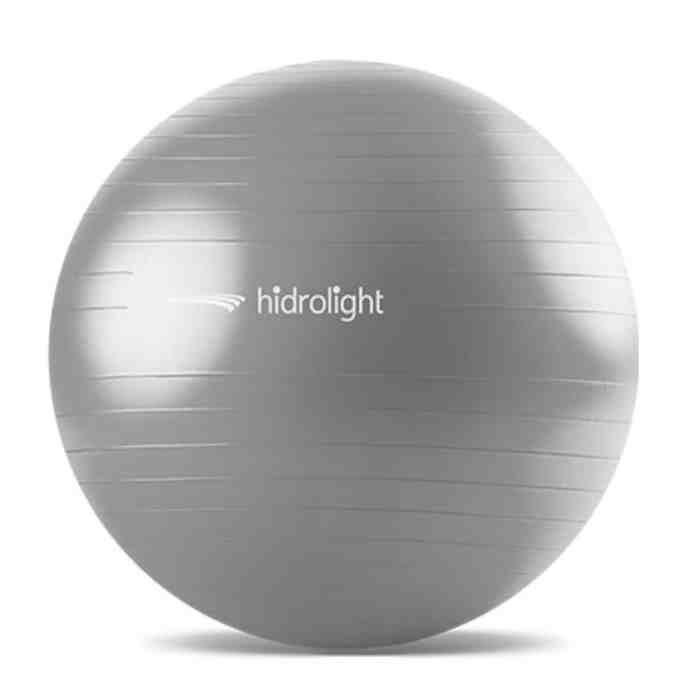 Bola de Exercícios 85cm - Hidrolight
