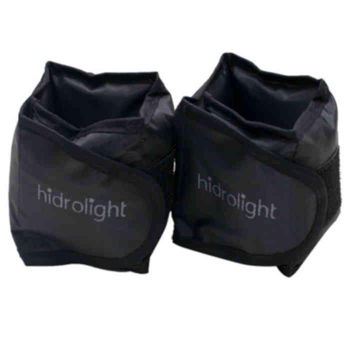 Caneleira com Peso para Pernas Hidrolight