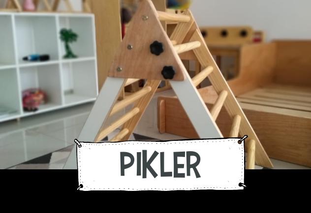 Produtos Pikler