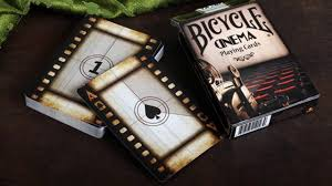 BARALHO BICYCLE CINEMA