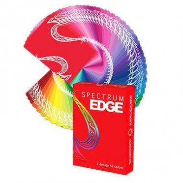 Baralho Spectrum Edge M+