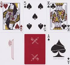 BARALHO BLOOD KINGS V2 ELLUSIONIST