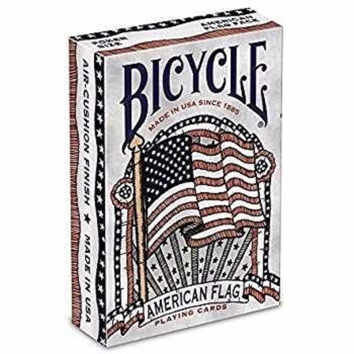kit com 10 Baralhos Bicycle M+
