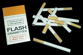 10 CIGARROS FLASH - FLASH CIGARETTES