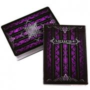 BARALHO ARTIFICE PURPLE  - ELLUSIONIST