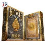 BARALHO BICYCLE AURORA