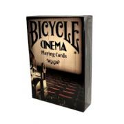 BARALHO BICYCLE CINEMA