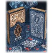 Baralho Bicycle  Denim