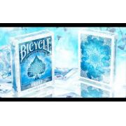 Baralho Bicycle Frost