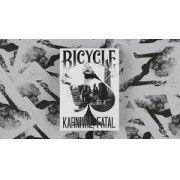 Baralho Bicycle Karnival  Fatal