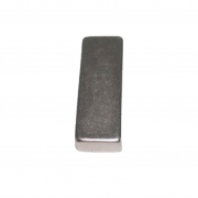 01 Super Imã Neodímio 17x50x10mm R+