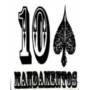 10 Mandamentos by Jean Crapanzani