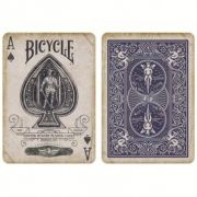 baralho 1900 Series Marked Bicycle Playing Cards - Baralho marcado