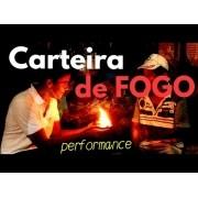 CARTEIRA FOGO COM FRETE GRÁTIS PARA TODO BRASIL!!! EXCLUSIVO DA PROMOÇÃO COM MIX REYNOLD