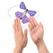 20  Borboletas  Mágicas - The Magic Butterfly B+