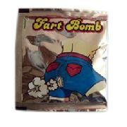 05 Bombas de Peido - Fart Bomb R+