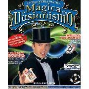Livro Enciclopédia Prática Da Mágica E Do Ilusionismo Vol 2 D+