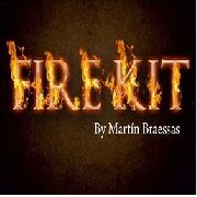 Fire Kit Martin Braessas M+