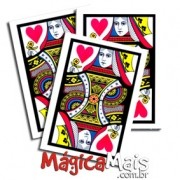 3 CARDS MONTE JUMBO