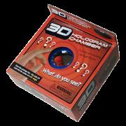 3D Hologram Chamber b+