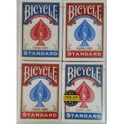 4 BARALHOs BICYCLE STANDARD