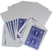 Baralho bicycle cartas dorso/ azul / face branca