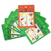 ADIVINHAÇÃO DA FRUTA - FORTUNE CARDS