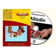 ALLADIN By Dominique Duvivier com DVD