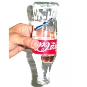 Anti-Gravity Bottle