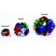 Aparição Bouquet de Flores mecânicas 30cm - Médio