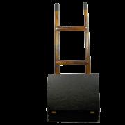 Aparição da Escada R+