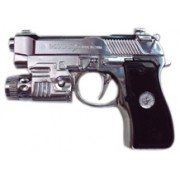 ARMA DO CHOQUE - PISTOLA