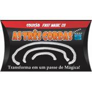 As 3 Cordas - Coleção Fast Magic N 09 R+