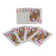 As 5 Cartas - Coleção Fast Magic N 22 R+