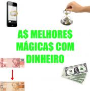 As Melhores Mágicas com Dinheiro