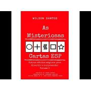 Livro As Misteriosas Cartas Esp Volume 2 D+