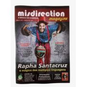 Assinatura Revista Misdirection Magazine B+