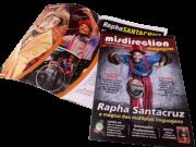 Assinatura Revista Misdirection Magazine B+