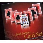 Back Marker Card Set