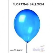 BALÃO   MÁGICO  - FLOATING BALLON- ED MAGIC