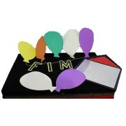Balão no Envelope M+